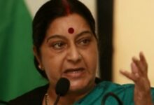Photo of INDIAN FOREIGN MINISTER SUSHMA SWARAJ TO VISIT NEPAL FOR BIMSTEC