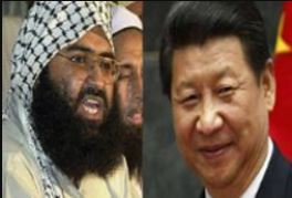 Photo of CHINA EXTENDS 'TECHNICAL HOLD' ON AZHAR LISTING IN UN