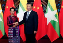 Photo of CHINA TO SELL ELECTRICITY TO MYANMAR