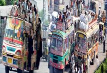 Photo of DERAILED KARACHI: COMMON MANS MONEY BEING ENJOYED BY CORRUPT PAKISTANI OFFICIALS