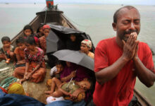 """Photo of BUSINESS INTERESTS WITH MYANMAR MAKE ROHINGYAS """"THE PARIAHS OF MUSLIM WORLD"""""""
