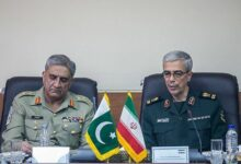 Photo of IS PAKISTAN COAS IRAN VISIT RELATED TO CHABAHAR DEVELOPMENT?