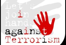 Photo of TACKLING TERRORISM : ARE WE DOING IT THE RIGHT WAY?