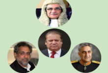 Photo of MILITARY, JUDICIARY AND POLITICIANS IN GOVERNANCE OF PAKISTAN