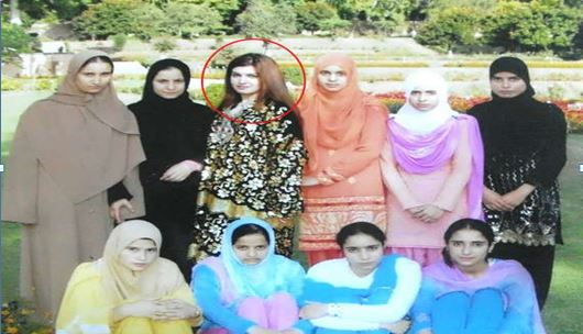 Mushaal Mullick's double standards