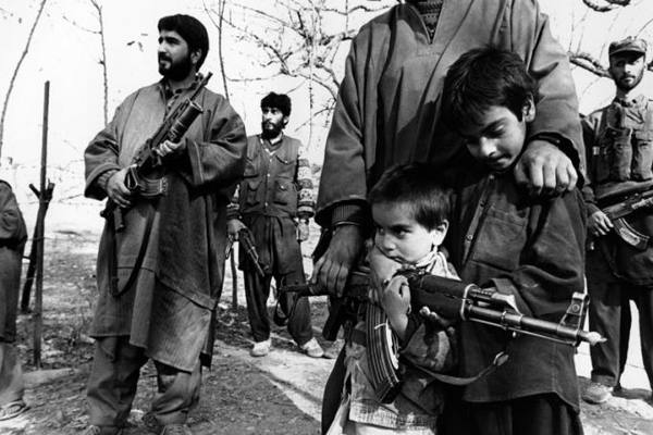 Pakistan projects the J &K insurgency as homegrown