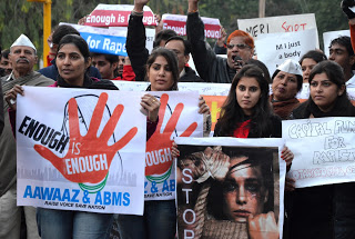 Rape of women in pakistan