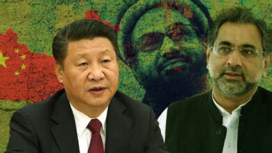 Photo of China wants Hafeez Saeed out of Pakistan