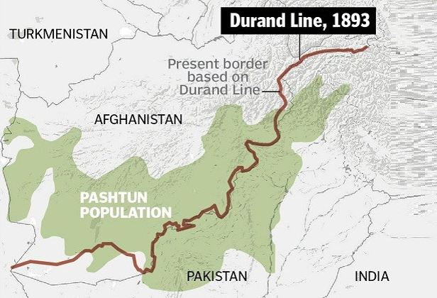 Persecution of Pashtuns by Pakistan army - ViewPoint | In