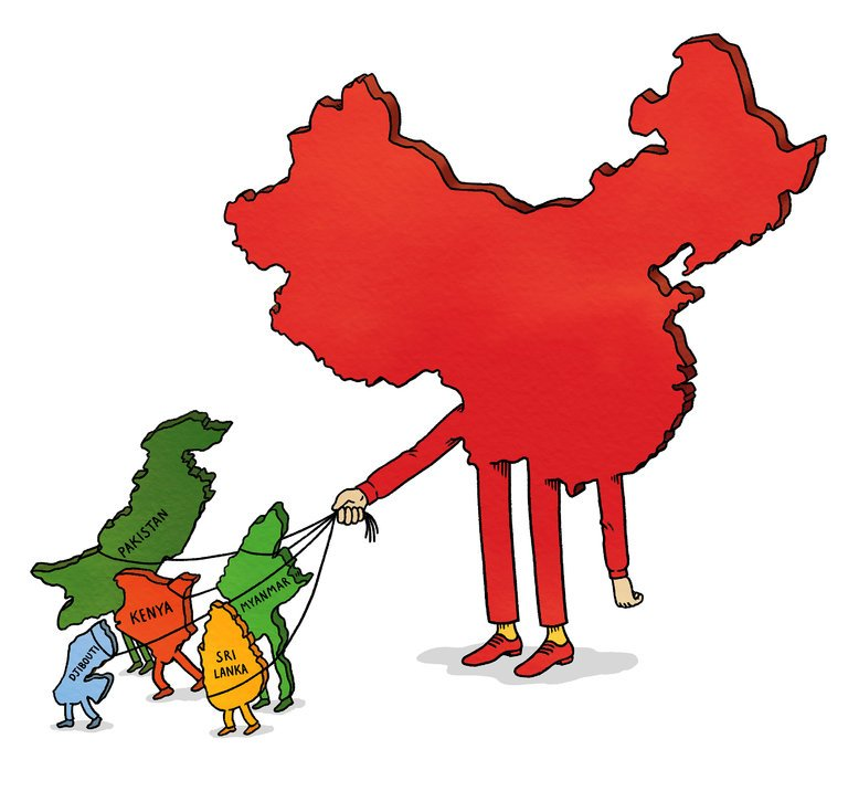 CHINA TRYING TO INFLUENCE POLLS IN PAKISTAN-0
