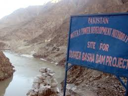 INDO-AFGHANISTAN CO-OPERATION: PAKISTAN GOING WATER-LESS 4