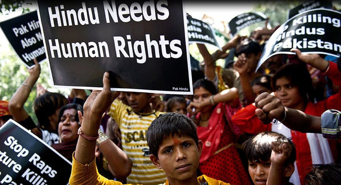MINORITIES CONTINUE TO FACE DISCRIMINATION IN PAKISTAN - ViewPoint