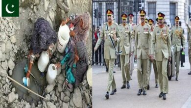 Photo of POOR NATION, RICH ARMY