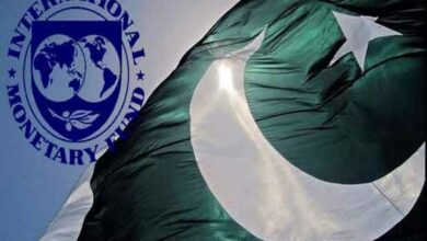 Photo of PAKISTAN AND IMF NEGOTIATORS REACH $6BN LOAN DEAL