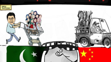 Photo of HIGHER THAN MOUNTAINS, DEEPER THAN THE OCEAN: WHITHER PAKISTAN-CHINA FRIENDSHIP?