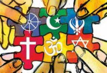 Photo of ROLE OF RELIGION