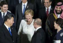 Photo of THE U.S. OR CHINA? EUROPE NEEDS TO PICK A SIDE