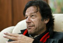 Photo of Imran Khan is done being the PM of Pakistan. He now wants to worry about India all the time