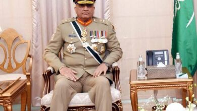 Photo of Bajwa To Go Musharraf  Way: Another Coup On Anvil?