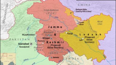 Photo of Why India Nullifying Article 370 is an Existential Issue for Pakistan — Its Medina Project is Finished