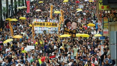 Photo of Tiananmen to Hong Kong: Fight for Democracy