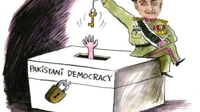 Photo of Pakistan: The Martial Democracy