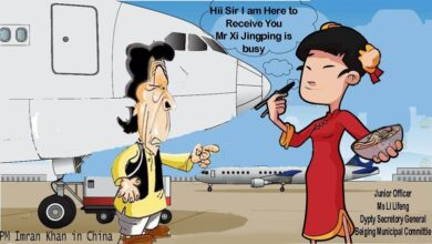 Photo of How China Is Humiliating Pakistan
