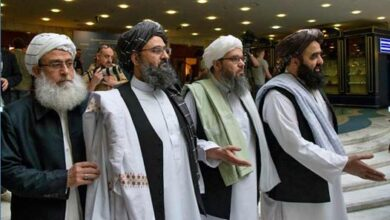 Photo of India's first official attendance at an event involving Taliban: Understanding Afghan peace deal