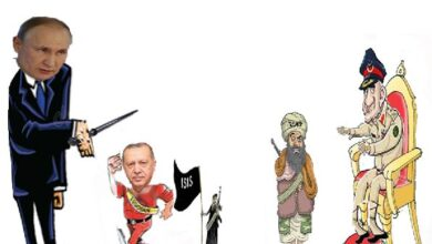 Photo of ISI The Messiah To Rescue