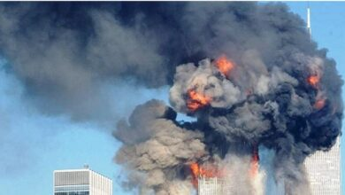 Photo of Pakistan Based Haqqani Network Backing Plan For Another 9/11-Type Attack: Ex Afghan Spy Chief