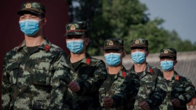 Photo of China's Post-Coronavirus Aggression Is Reshaping Asia