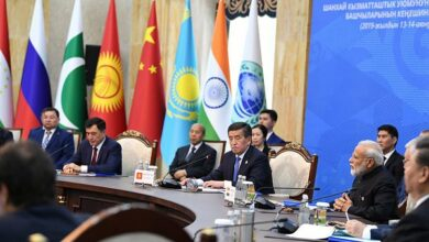 Photo of Russia's Strategy in Central Asia: Inviting India to Balance China