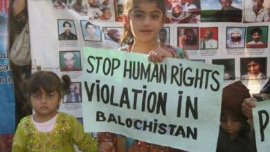 Photo of Free Balochistan is the ultimate aim of all Baloch martyrs