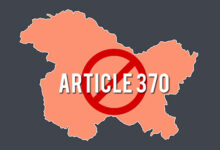 Photo of One Year without Article 370