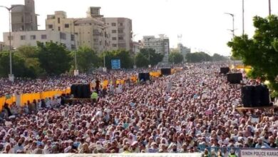 Photo of Pakistan: Anti-Shia protests shake Karachi as fears of sectarian violence grips country