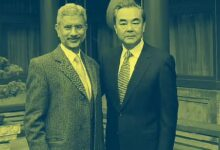 Photo of Dragon on the Dialogue Table: What Jaishankar-Wang Yi Meet Implies