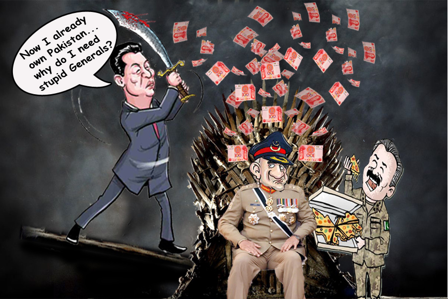 The Game of Crores