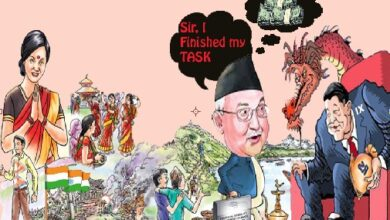 Photo of India- Nepal Relations : The way fwd under the shadow of increasing Chinese influence