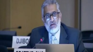 Photo of Pakistan Strongly Condemned at UNHRC