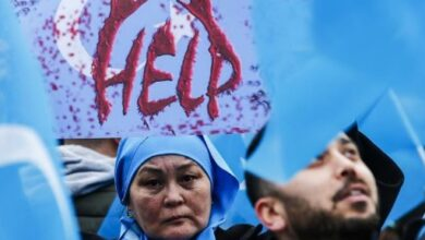 Photo of The Uyghurs: The Forgotten Muslims