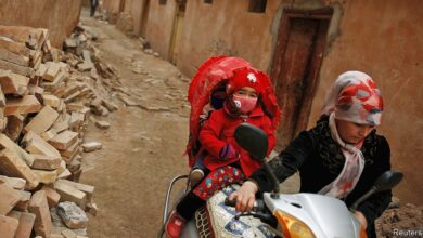 Photo of How Xinjiang's gulag tears families apart