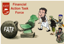 Photo of FATF to decide about Pakistan status this month