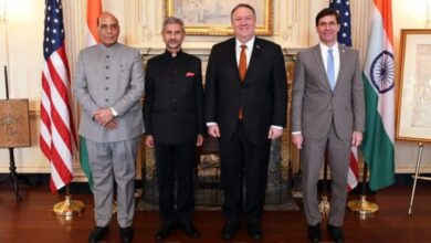 Photo of Countering China is now a priority for both India and US. But only one needs the other