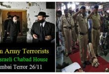 Photo of 26/11/2008: Mumbai Terror Attacks