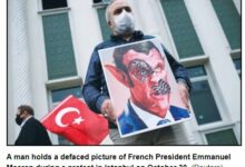 Photo of The Incendiaries: How Pakistan and Turkey Fan the Flames of Islamic Anger