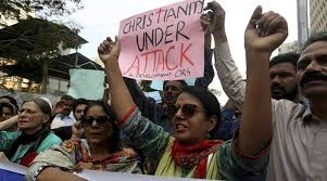 Photo of Pakistan's blasphemy law is used to target the Christian community with impunity
