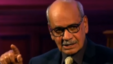 Photo of Pakistan Army is now an echo chamber — look at what it did to ex-ISI chief Asad Durrani
