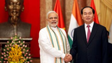 Photo of India-Vietnam obligated for Militarization and Strategic Cooperation