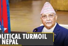 Photo of Nepal in turmoil: On dissolution of Parliament by K.P. Sharma Oli