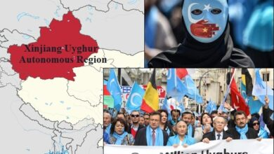 Photo of Human Rights Day: Address China's Uyghur rights crisis, or risk normalising atrocities elsewhere